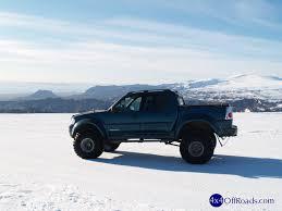 Ford Explorer Pickup - explorer