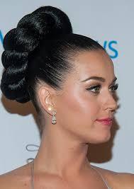 black hair bun stunning twist hairstyles for hair