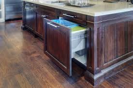kitchen island trash bin kitchen island garbage can kitchen room throughout agreeable kitchen