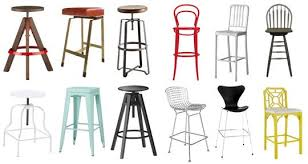 best counter stools best bar stools counter stools 2012 apartment therapy