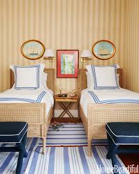 a house with seaside glamour bed linen linens and bedrooms