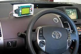 2007 toyota prius gas mileage japanese mileage maniacs hack prius to get 116 mpg treehugger