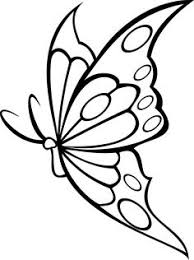 stained glass butterfly l kid s craft stained glass butterfly patten should be great to use