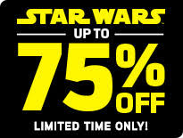 everything on sale clearance thinkgeek