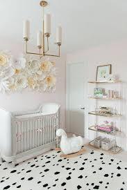 babyzimmer deko basteln babyzimmer deko papierblumen zum basteln dekoration für babyzimmer