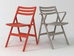 design klappstuhl magis folding air chair design jasper morrison