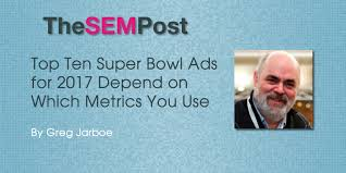 Top 5 Most Controversial 2015 Super Bowl Ads Daily - top 10 super bowl ads for 2017 depend on which metrics you use