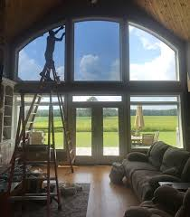 check out our residential window tinting job pictures