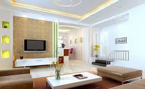 Latest Living Room Interior Design Ideas Lentine Marine - Designs for living room walls