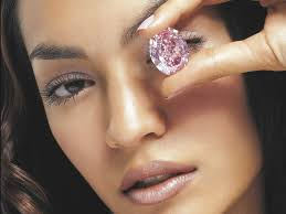 pink star diamond could sell for 60 million tonight business