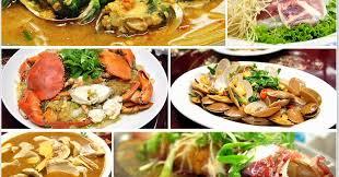 d騅idoir cuisine 台菜海鮮 無菜單老店巧味食堂 台北永康街 dieforfood