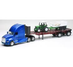 kenworth t700 price new long haul trucker u2013 new ray toys ca inc
