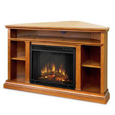 Electric Fireplace Heater Tv Stand by Corner Electric Fireplace Tv Stand Home Fireplaces Firepits