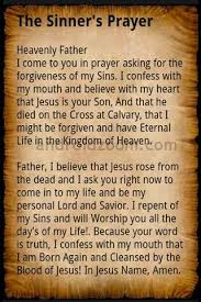 goeagles is the sinner s prayer biblical or not by tony