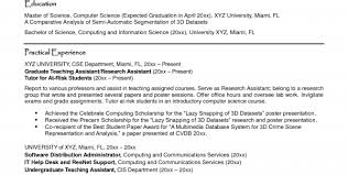 sample resume for law application sample law