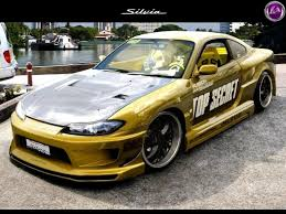 nissan silvia nissan silvia by lsstyle on deviantart