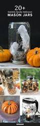 Halloween Jars Crafts by 41 Best Halloween Mason Jar Ideas Images On Pinterest Halloween