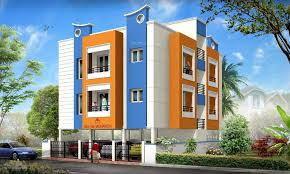 500 sq ft 1 bhk 2t apartment for sale in gee ge structurals