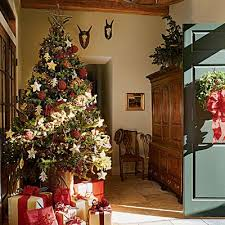 Decorate Christmas Tree Naturally by 19 Best Christmas Tree In Foyer Images On Pinterest Christmas