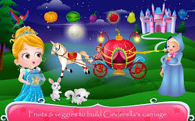 baby hazel cinderella story apk download free casual game