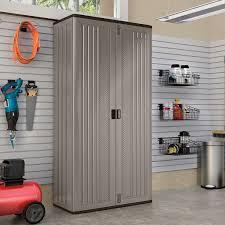 Garage Storage Cabinets Garage Storage Cabinets Shelves You Ll Wayfair