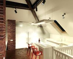 Lighting Options For Vaulted Ceilings Tags1 Sloped Ceiling Canopy Bedroom Angled Walls Kitchen Lighting