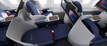 Delta Comfort Plus Seats 4 Sweet Spots In The Delta Skymiles Upgrade Award Chart