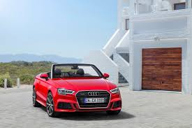 lease audi a3 convertible 2017 audi a3 overview cars com