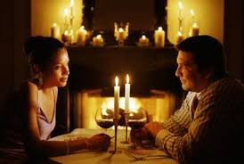 candle lit bedroom how to set a candle lit dinner table home guides sf gate