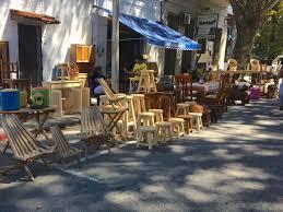 ikea marketplace montevideo street market la feria de tristán narvaja traveling