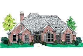 country house plans one story plans one story french country house plans