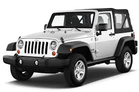 2016 Jeep Wrangler Reviews And Rating Motor Trend Canada