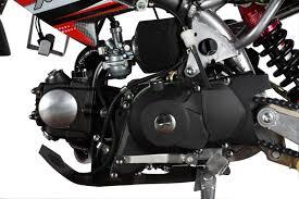remote control motocross bike new atomik moto x 70cc motor pit dirt bike motocross trail terrain