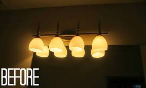 b q bathroom light pulls