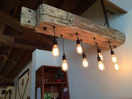 rustic beam light fixture rustic wood light fixture with reclaimed beam id lights old