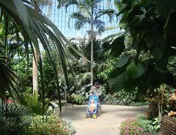 Botanical Garden Buffalo Portico Buffalo And Erie County Botanical Garden
