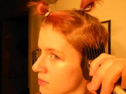 how to trim ladies short hair cutting short hair hair style and color for woman