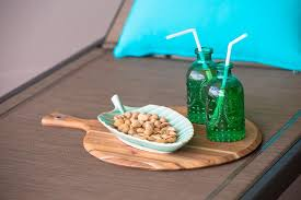 cuisine turquoise penthouse poda at comoon หาดเฉวงน อย booking com