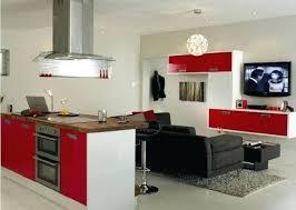 modele cuisine ouverte modele cuisine americaine modale cuisine amacricaine meuble cuisine