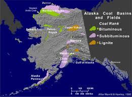 Healy Alaska Map by Coalbed Methane Alaska Energy Wiki