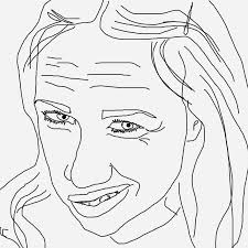 famous people coloring pages celebrity coloring pages kanye