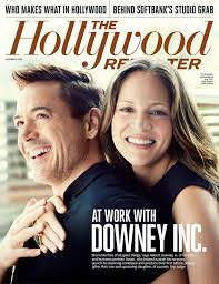 Robert Downey Jr Vanity Fair Robert Downey Jr Producer Wife Susan Reveal Their Quirky