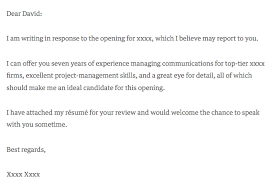 sample of marketing letters to business how to write a cover letter that gets you the job bookmarkable