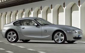 2006 bmw z4 information and photos zombiedrive