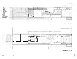 green house floor plans gallery of green house architects 9