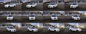 2016 subaru wrx sti review track test video performancedrive 2015 subaru wrx colors all 7 shades track videos