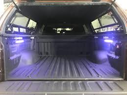 led lighting cap world