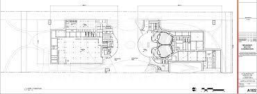 museum floor plans los angeles the lucas museum of narrative art 30m 100ft 5