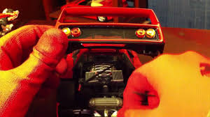 model f40 f40 vs f40 which model maker goes to the top