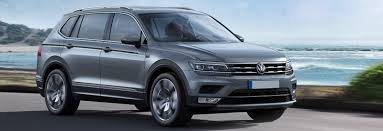 old blue volkswagen 2017 vw tiguan 7 seater price specs release date carwow